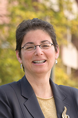 Laura J. Steinberg